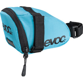 EVOC Saddle Bag Bike Pannier 0,7 L blue